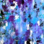 David Benforado Neveser Oil on canvas  120X80cm / David Benforado Neveser Λάδι σε καμβά  120Χ80εκ