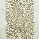 Virginia Mastrogiannaki Untitled From the Remnant series  burnt paper, plexi glass, 2011  30 Χ 21 cm / Βιργινία Μαστρογιαννάκη Untitled Από τη σειρά Απομεινάρια  καμμένο χαρτί, 2011  30 Χ 21 εκ
