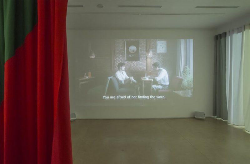 Theo Prodromidis Installation View / Θοδωρής Προδρομίδης Installation View