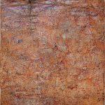 Μαρία Πασχαλίδου/ Maria Paschalidou Μηχανισμός της Θέλησης/ Mechanism of Will 110X77 cm