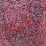 Μαρία Πασχαλίδου/ Maria Paschalidou Κατάστιχο Πόθων/ A register of Desires  80X60 cm