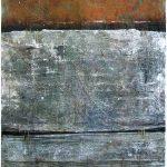 Μαρία Πασχαλίδου/ Maria Paschalidou Οι Σπείρες της Μουσικής/ Spirals of Music 150X105 cm