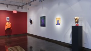 'Alecto' at SVA Chelsea Gallery