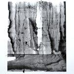 Yorgos Maraziotis Untitled silkscreen print_edition of 4_48x60cm / Γιώργος Μαραζιώτης Άτιτλο μεταξοτυπία_1/4_48x60 εκ.