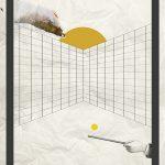 Aggeliki Trokana Untitled Digital Collage, 2013  100 X 70 cm  (ed. 1/3) / Αγγελική Τροκάνα Untitled Ψηφιακό κολλάζ, 2013  100 Χ 70 εκ  (1/3)