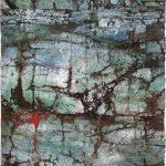 Μαρία Πασχαλίδου/ Maria Paschalidou Αποχρώσεις Υγρασίας/ Shades of Moisture 90X65 cm