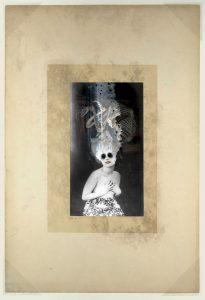 Viktor Koen | Bestiary | Lamia | Nitra Gallery Athens