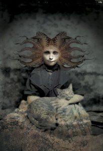 Viktor Koen | Bestiary | Medusa | Nitra Gallery Athens