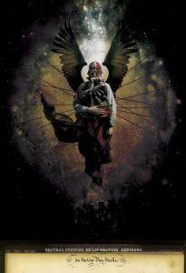 Viktor Koen | Bestiary | Icarus | Nitra Gallery Athens