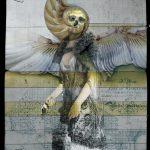 V.Koen_Nemesis 73 x 50,archival print on Fine Art paper, 2015 ed.1:3