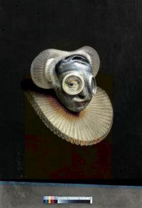 Viktor Koen | Bestiary | Tiresias | Nitra Gallery Athens