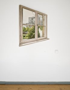 Michel Lamoller | A depthless world | Perspective object (Window) Prints Nitra Gallery Athens Photography Solo Show