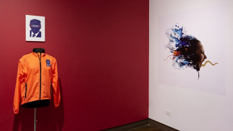 Viktor Koen's 'Alecto' appears at