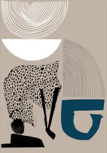 Φίλιππος Θεοδωρίδης Philippos Theodorides abstract sand