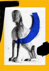 Φίλιππος Θεοδωρίδης Philippos Theodorides sphinx